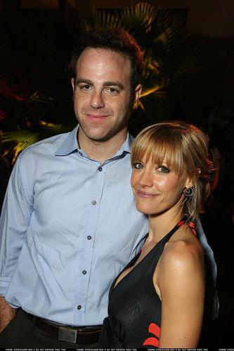 Kadee and Paul