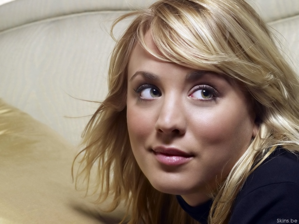 Kaley Cuoco - Kaley Cuoco Wallpaper (15045568) - Fanpop fanclubs