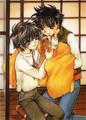 Kamui&Fuuma