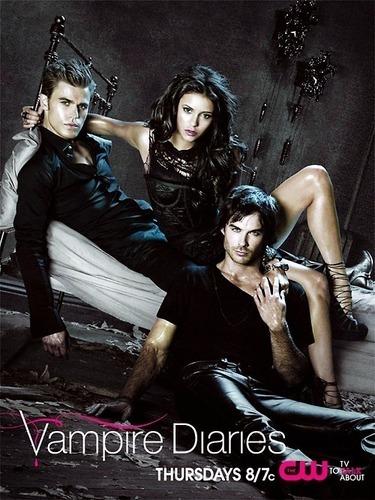Katherine season 2 poster!