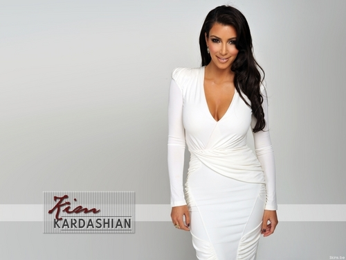 Kim Kardashian wallpaper entitled Kim Kardashian