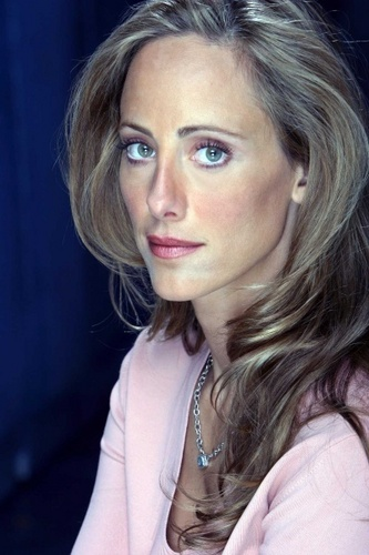 24 wallpaper titled Kim Raver as Audrey Raines