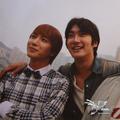 Leeteuk & Siwon