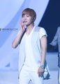 Leeteuk no other...so sweet <3