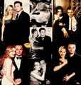 Leo & Kate - kate-winslet-and-leonardo-dicaprio fan art