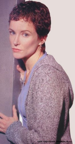 Leslie Hope as Teri Bauer