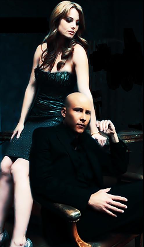 Lois Lane & Lex Luthor