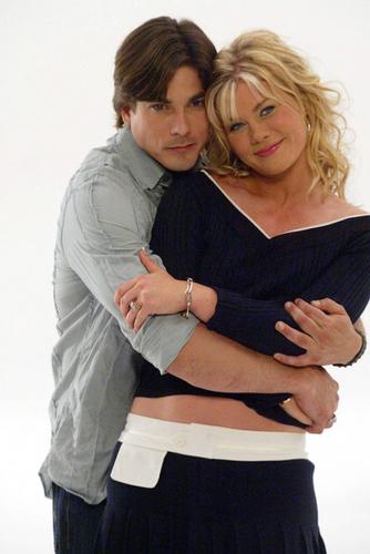 Lucas and Sami
