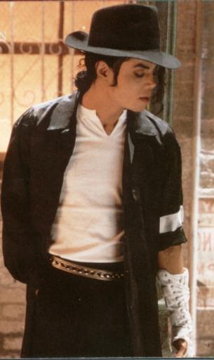 MJ I l'amour YOU!!!