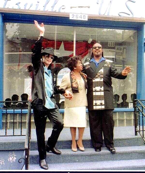 MJ I Любовь YOU!!!