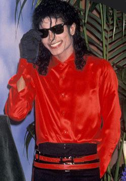 MJ I 爱情 YOU!!!