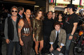 Machete Cast @ Machete Premiere - 2010 - michelle-rodriguez photo