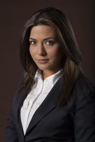 Marisol Nichols as Nadia Yassir