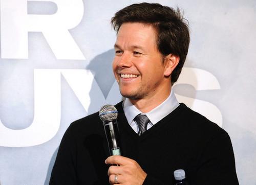 Mark Wahlberg Australian Premiere