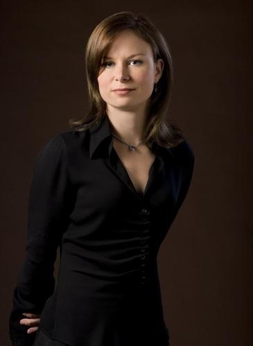 Mary Lynn Rajskub as Chloe O'Brian