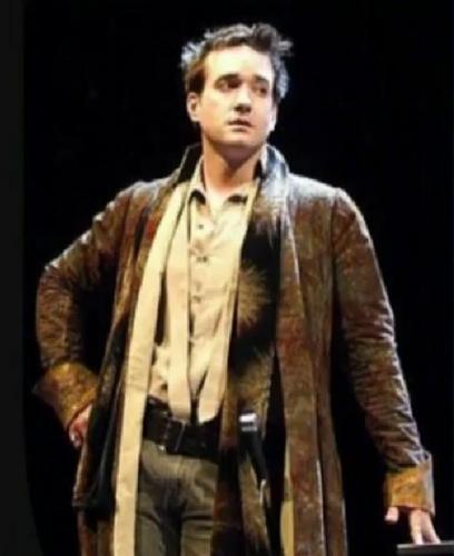 Matthew Macfadyen Henry IV