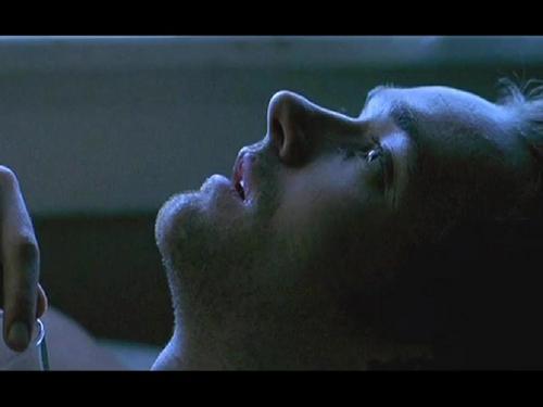 Matthew Macfadyen in In my father's hol, den