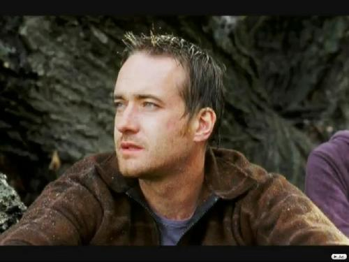 Matthew Macfadyen in In my father's pango