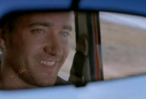 Matthew Macfadyen in In my father's tana, den
