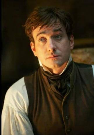 Matthew Macfadyen in Litlle Dorrit