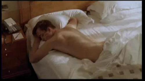 Matthew Macfadyen in Perfect Strangers