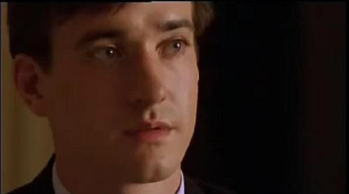 Matthew Macfadyen in Perfect Strangers