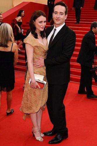 Matthew Macfadyen in Red Carpet & others