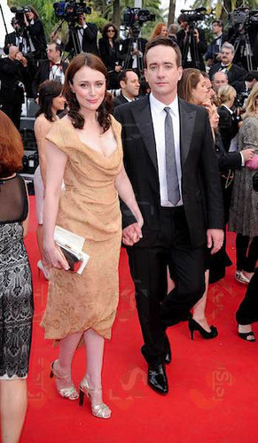 Matthew Macfadyen in Red Carpet & others