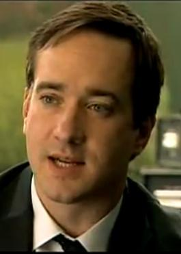 Matthew Macfadyen in a interview Death at a funeral
