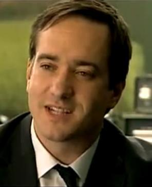 Matthew Macfadyen in a interview Death at a funeral