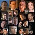 Matthew Macfadyen in many images