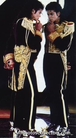 Michael Jackson 1989 Vanity Fair