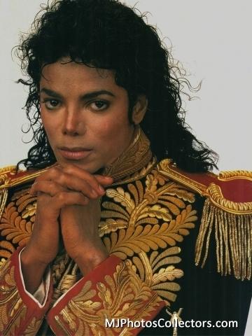 Michael Jackson images...