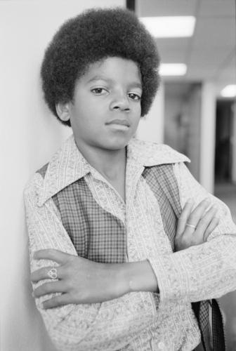 Michael Jackson <33