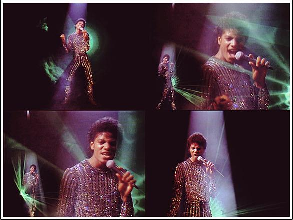 Michael's Music Videos