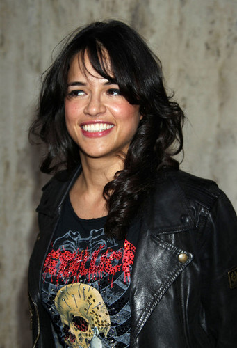 Machete images Michelle Rodriguez @ LA Machete Premiere  - 25 AUG 2010 wallpaper and background photos