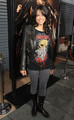 Michelle Rodriguez @ Machete Premiere - 2010