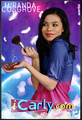 Miranda Cosgrove iCarly Photoshoot - miranda-cosgrove photo