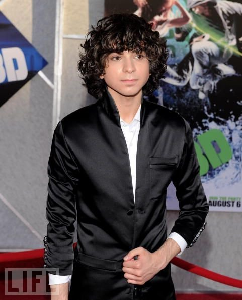 Who is moose from step up 3 dating