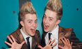 More JEDWARD! - john-and-edward-jedward photo