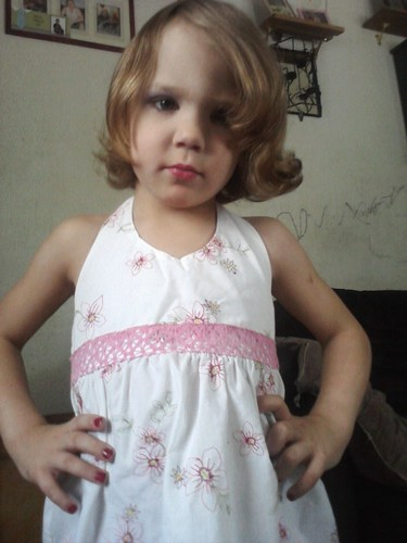 My Daughter Rylee