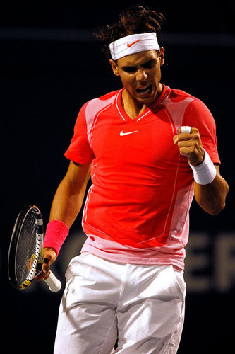 Nadal - Rogers Cup 2010
