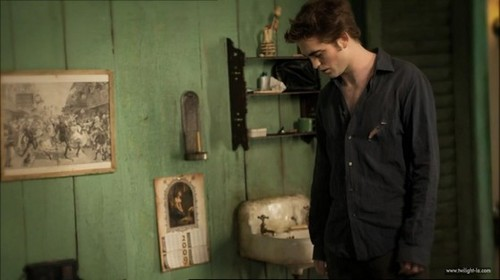 New New Moon Stills