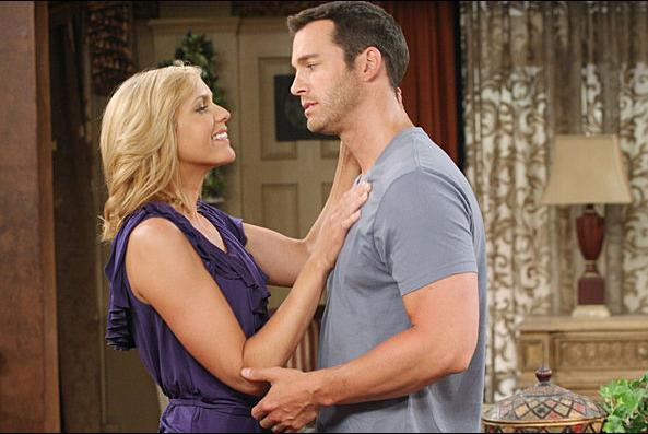 Who is brady dating on days of our lives