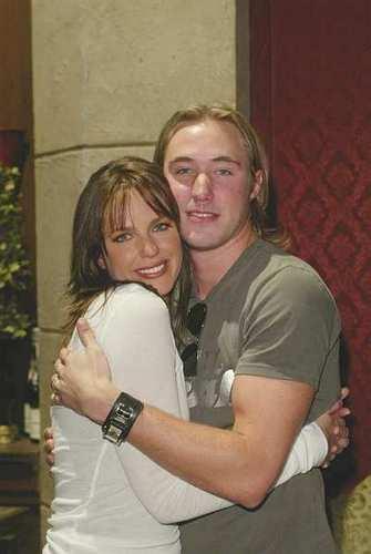 Nicole and Brady