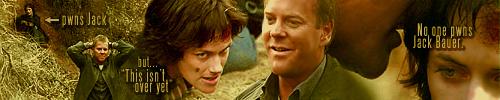 No one pwns Jack Bauer.