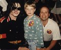 Oh yeah  - michael-jackson photo
