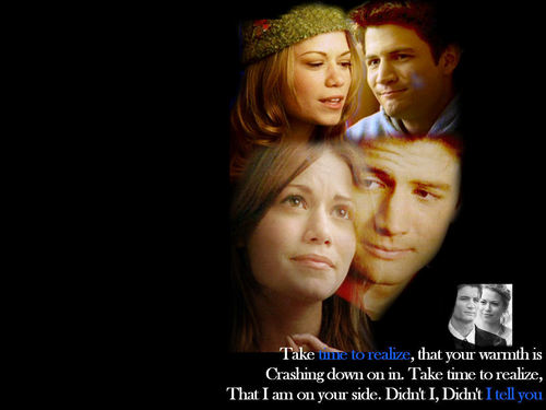 OneTreeHill ♥