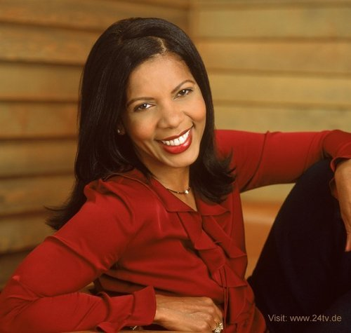 Penny Johnson Jerald as xerez Palmer