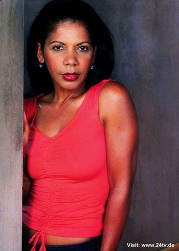 24 images Penny Johnson Jerald as Sherry Palmer wallpaper ...